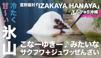 IZAKAYA HANAYA(宜野座村)